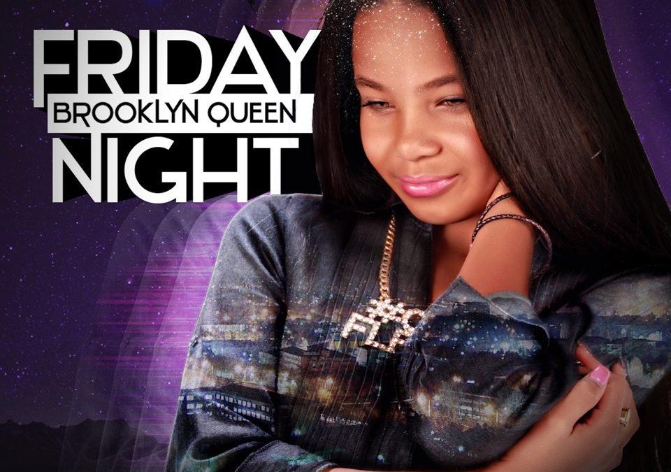 Brooklyn – Friday Night
