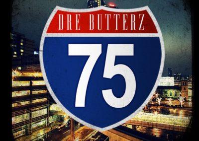 Dre Butterz – 75