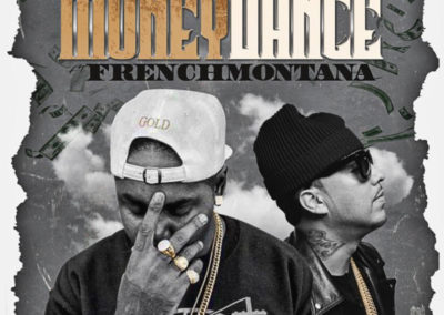 "Compton AV – ""Money Dance"" Remix Feat French Montana"