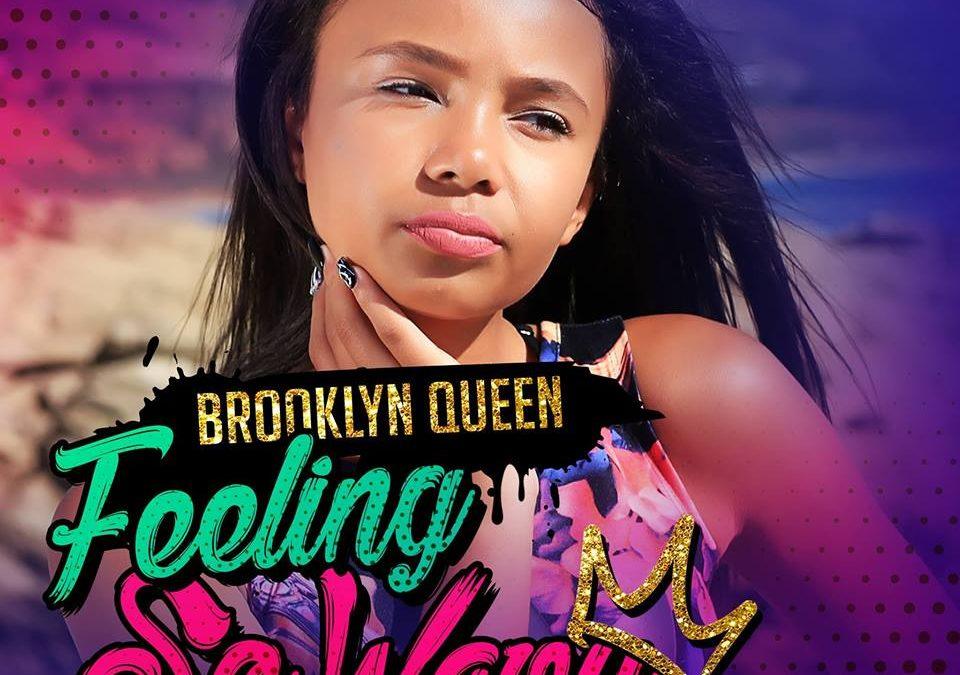@BrooklynQueen03 #FeelingSoWavy BMB/300 Ent