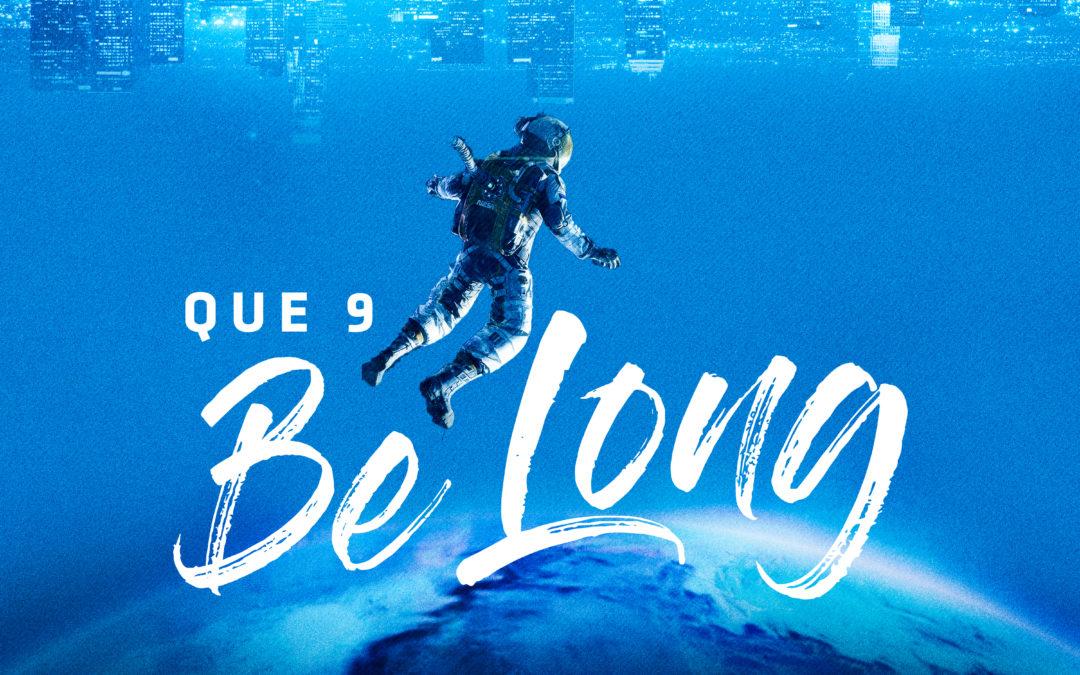 """@Que9BMB """"Be Long"""" BMB Records"""
